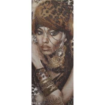 Mural Saba Панно (из 6-ти плиток) 150x60