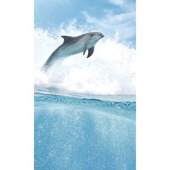 Porto Dolphins B Панно 100x60 (4пл)
