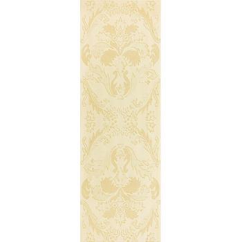 Atelier Damasco Golden Декор 25x75
