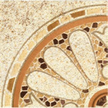 Тенерифе Декор угловой напольный 3613-0001/3602-0005 14х14