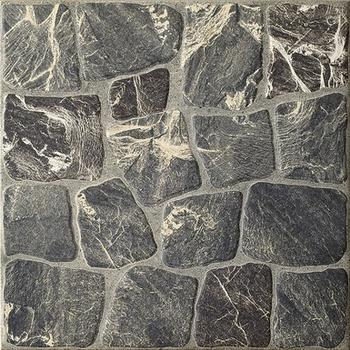 Vilio Керамогранит темно-серый (C-VV4P402D) 32,6х32,6