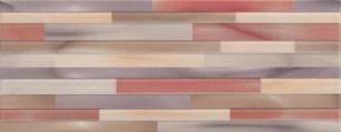 Dec Alexia multicolor Декор 20x50