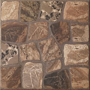 Vilio Керамогранит коричневый (C-VV4P112D) 32,6х32,6