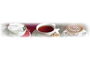 Breakfast Бордюр B300D137 30х6