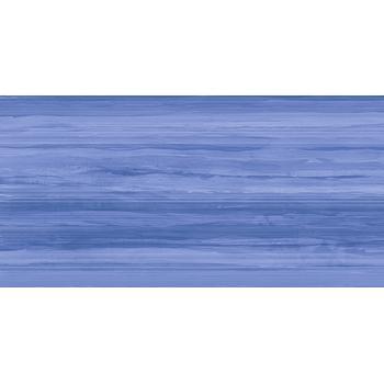 Страйпс синий Плитка настенная 10-01-65-270 25х50