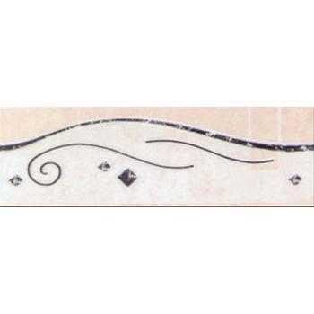 Архлеска бордюр бежевый 1502-0478 20х6,8