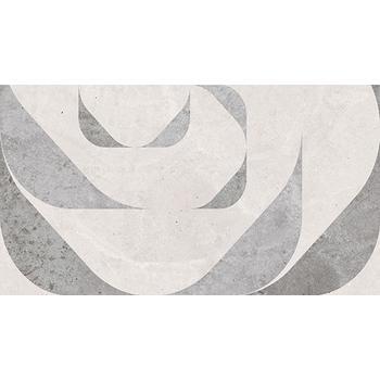 Лофт Стайл Плитка настенная геометрия 1045-0128 25х45