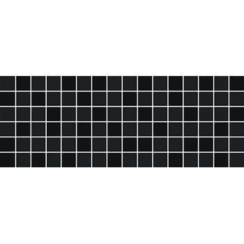 Бельканто Декор мозаичный черный 171\15078 15х40