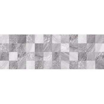 Мармара Мозаика серый 17-30-06-616 20х60