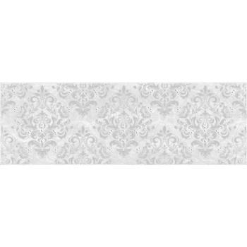 Мармара Арабеска Декор серый 17-03-06-661 20х60