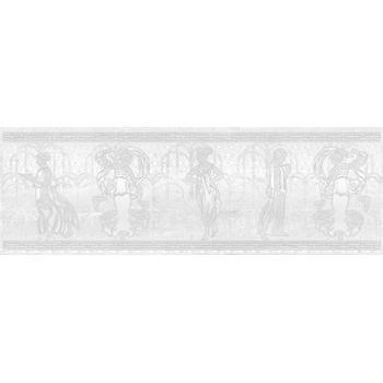 Мармара Олимп Декор серый 17-03-06-660 20х60