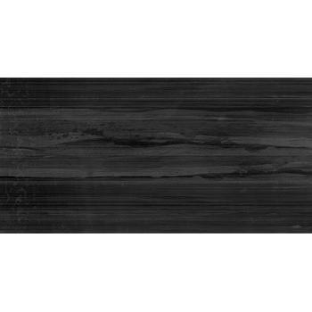Страйпс черный Плитка настенная 10-01-04-270 25х50