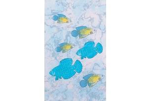 Бриз Декор рыбки 3 (D403eAR8) 20х33