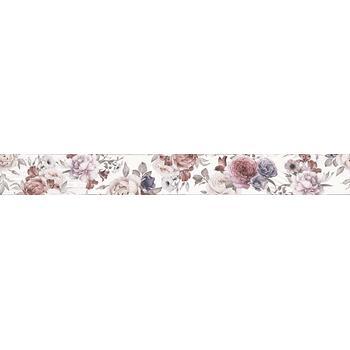 Шебби Шик Бордюр 1506-0018 7x60 белый