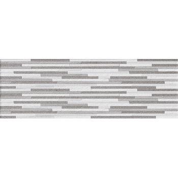 Vega Плитка настенная серый мозаика 17-10-06-490 20х60