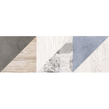 Вестанвинд Плитка настенная декор 1 натуральный 1064-0167 20х60