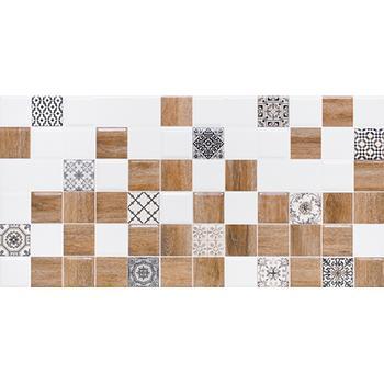 Астрид Декор 2 белый 1041-0239 20х40