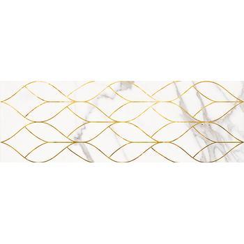 Миланезе дизайн Декор Тресс каррара 1664-0156 20х60
