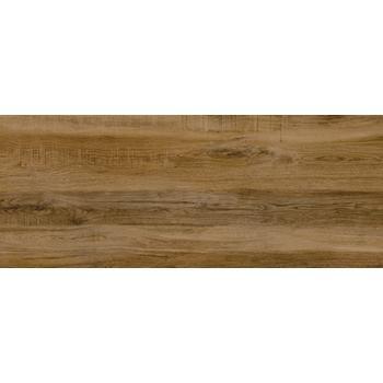 Миф 3Т Плитка настенная коричневый 20х50