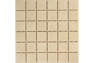 Мозаика CE510SMA (PHP-CR 80) Primacolore 48х48/306x306 (20pcs.) - 1.8730
