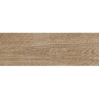 Aspen Tenda Декор тёмно-бежевый 17-03-11-459-2 20х60