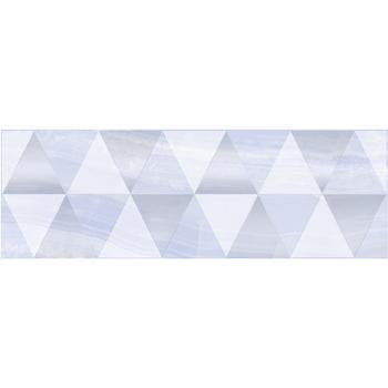 Diadema Perla Декор голубой 17-03-61-1186-0 20х60