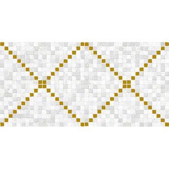 Arte Декор серый 08-04-06-1370 20х40