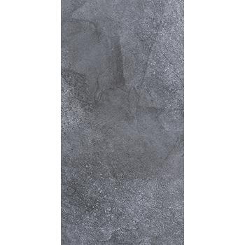 Кампанилья Плитка настенная тёмно-серая 1041-0253 20х40