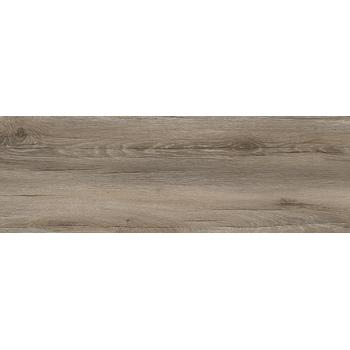 Альбервуд Плитка настенная коричневый 1064-0213 20х60