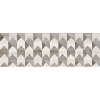 Альбервуд Декор геометрия 1664-0169 20х60