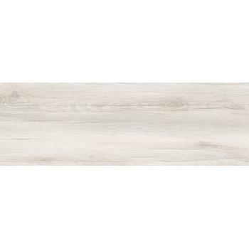 Альбервуд Плитка настенная белая 1064-0211 20х60