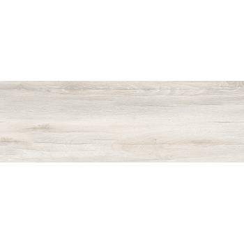 Альбервуд Керамогранит белый 6064-0189 20х60