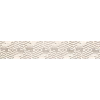 Дюна Бордюр настенный бежевый 1504-0159 / 1504-0417 4х40