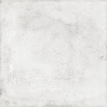 Цемент Стайл Керамогранит бело-серый 6046-0356 45х45