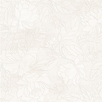 Дюна Панно настенное цветы 1604-0034 40х40