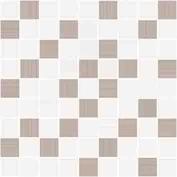 Tiffany вставка мозаика бежевый (A-TV2L011\G) 30x30