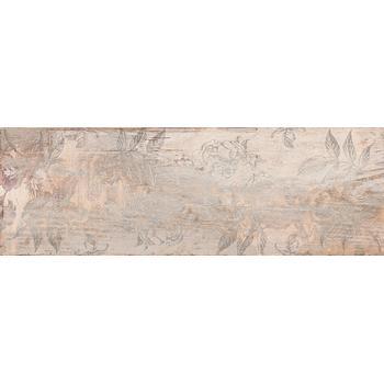 Френч Вуд Декор напольный бежевый 6664-0102 20х60