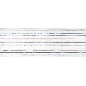 Парижанка Декор Полосы 1664-0171 20х60