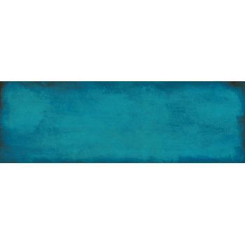 Парижанка Плитка настенная бирюзовая 1064-0229 20х60