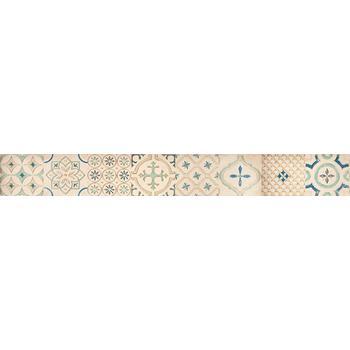 Парижанка Бордюр мульт. 1506-0173 7,5х60