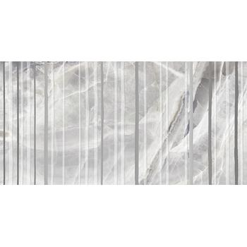 Plazma Trigger Декор серый 30х60