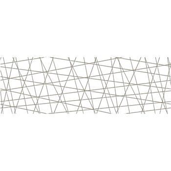 Vegas Вставка белый (VG2U051)  25x75