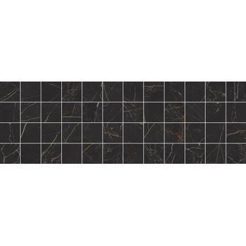 Royal Декор мозаичный чёрный MM60074 20х60