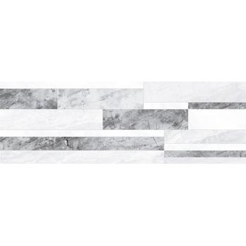 Royal Плитка настенная микс серый 60086 20х60