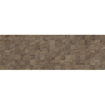 Royal Плитка настенная коричневый мозаика 60054 20х60