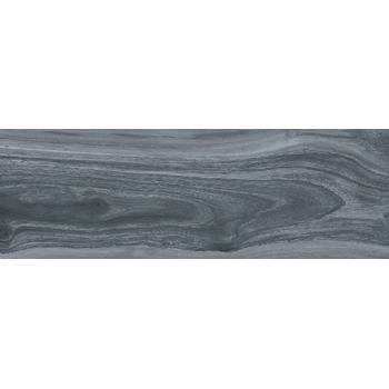 Zen Плитка настенная чёрный 60033 20х60