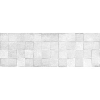 Sonata облицовочная плитка рельефная серая (SOS092D) 19,8x59,8