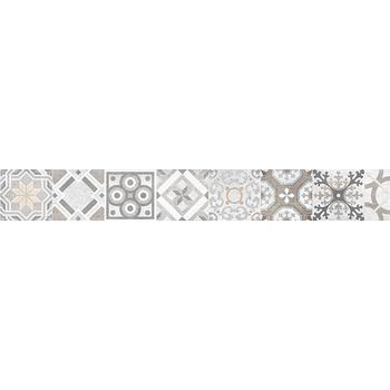 Sonata бордюр многоцветный (SO1O451DT) 8x59,8