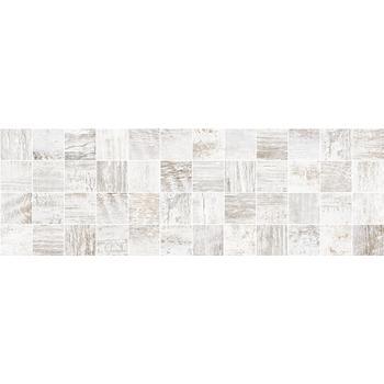 Sweep Декор мозаичный белый MM60114 20х60