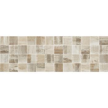 Sweep Декор мозаичный бежевый MM60115 20х60